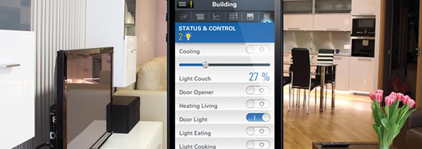 Set İletişim Bina Otomasyon Çözümleri