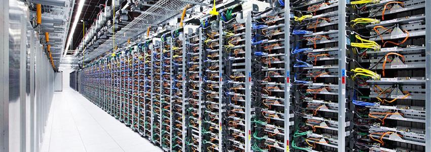 Set İletişim Data Center Çözümleri