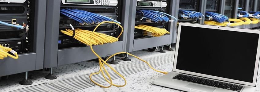 Set İletişim Network Altyapı Çözümleri