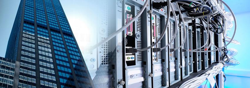 Set İletişim Santral ve Telefon Altyapı